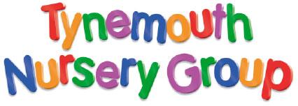 Tynemouth Nursery logo
