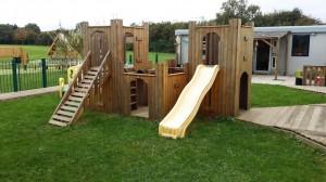 Tynemouth nursery at zone4kids whitley bay